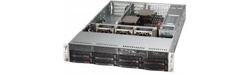 S650 Rack 2U